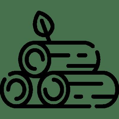 mens wooden inlay rings online - logs