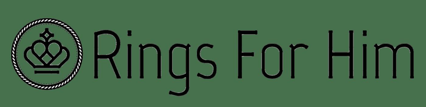 rings for him logo v1.1