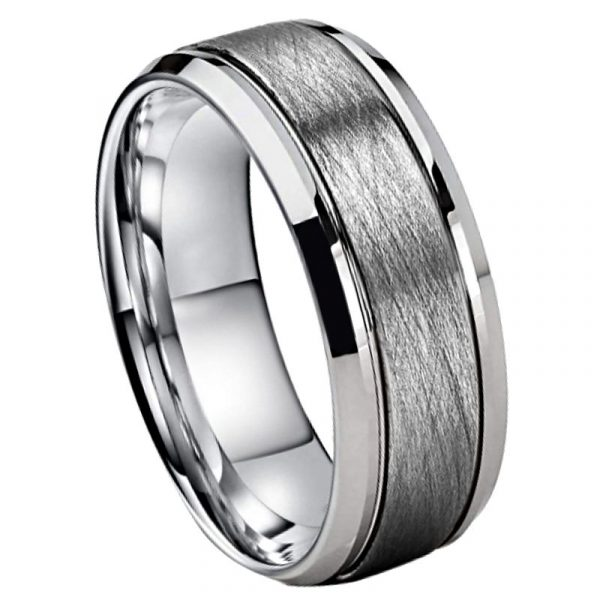 chase Mens Wedding Rings