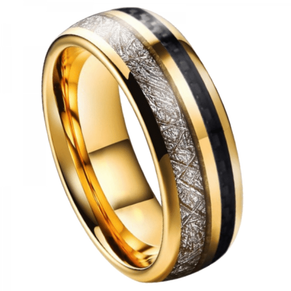 viking Mens Wedding Rings