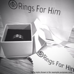 Rings For Him Inclusions 3 1 Mens Wedding Rings